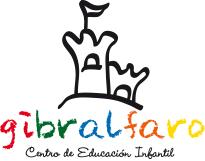Marca del Centro de Educación Infantil Gibralfaro